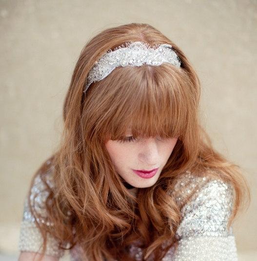 Este próximo 2013, llegara cargado de accesorios de moda para el pelo.