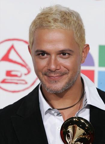 Los Peinados De Alejandro Sanz