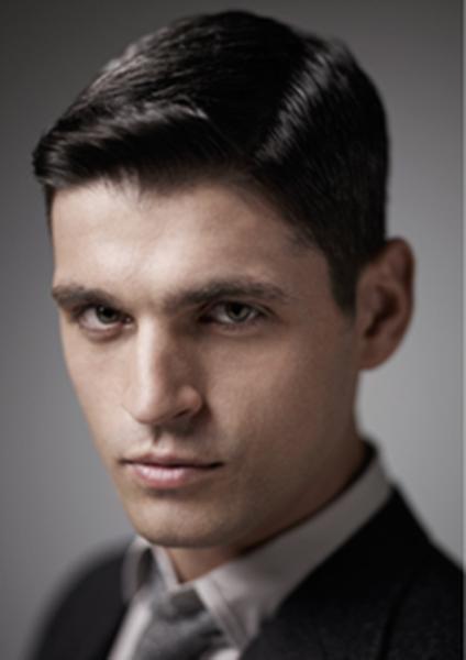Cortes de cabello para hombres modernos 2013 auto design - Peinados modernos de hombres ...