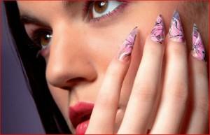 Tendencias en manicura para 2013