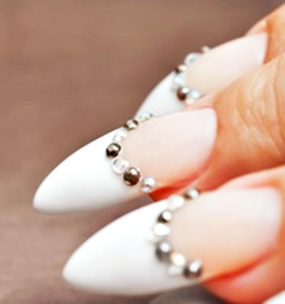 Tendencias de uñas afiladas para 2013 | PeloTendencias