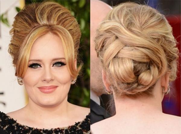 Adele-peinado-recogido-en-los-globos-de-oro-2013
