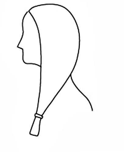 cómo-cortar-el-pelo-sola-en-casa