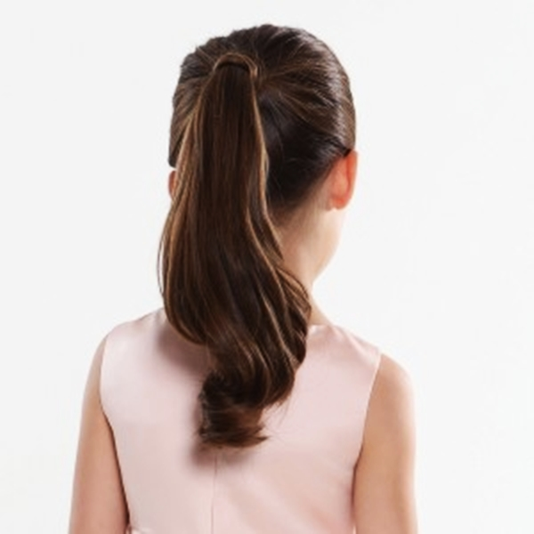 coleta-para-niñas-de-comunion-peinados