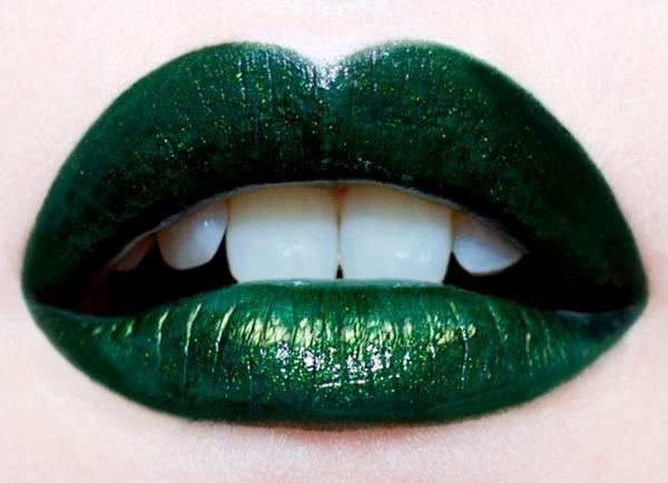 labios-verde-esmeralda-tendencias