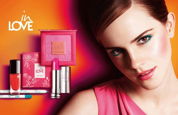 lancome -maquillajes-in-love-2013