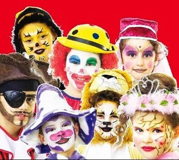 maquillaje-carnavales-niños