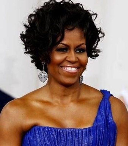 michelle-obama-rizado