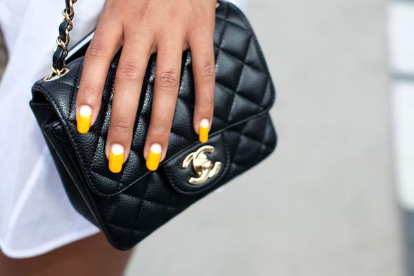 Con tus uñas preparadas podrás lucir las nuevas tendencias en manicuras 2013.
